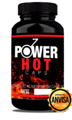power hot caps